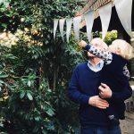 Was kann man von den Großeltern eigentlich erwarten? Zwischen Full-Time Babysitting und No-Show