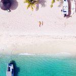 Urlaub unter Palmen - im Beachcomber Victoria Mauritius