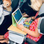Familienurlaub mit dem Auto - 10 Tipps für eine gute Fahrt mit Kindern