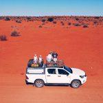 Mit dem Jeep durch Namibia - alles zur Vorbereitung, Packliste und was euch erwartet