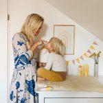 Die Jüngsten bleiben doch immer unsere Babys, oder? - Über Erinnerungen, innige Momente, Pflege & Babyrituale