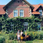 Kurzurlaub im Landhaus Averbeck - hat das Zeug für Kindheitserinnerungen