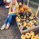 Meine Herbst Favoriten - einmal neuer Kleiderschrank, bitte