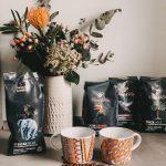 Zeit verschenken: Kaffeetrinken mit Freundinnen und ein tolles DIY
