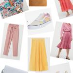 Ein bisschen Frühlings Online Shopping Inspiration für euch