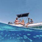 Traumhaftes Sardinien - ab mit euch aufs Meer und an den Tisch