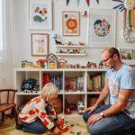 Tolles Spielzeug, das Kinder selbstständig bedienen können, Spaß macht und Wissen vermittelt: tiptoi®